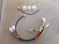 Digiplex ignition - early style with Molex connectors