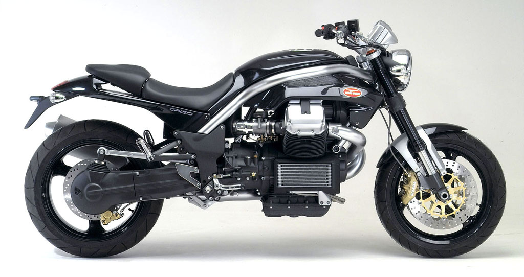 Moto Guzzi Griso (2004)Download full-size tif image